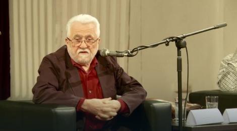 Prof. dr Zoran Radovanović