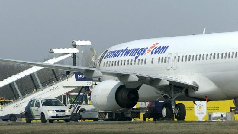 Újabb részletek: Így zuhanhatott ki a reptéri csúszdából az utas Ferihegyen