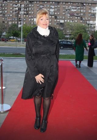 Radmila Hrustanović
