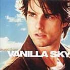 "Soundtrack - ""Vanilla Sky"""