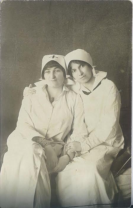 Jelisaveta bolničarka
