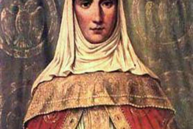 Bila je prva žena diplomata u Srbiji, voljena vladarka i proslavljena kneginja. A njena ćerka bila je sultanija