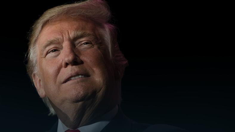 """Izrael z """"niecierpliwością czeka na współpracę z Donaldem Trumpem"""""""