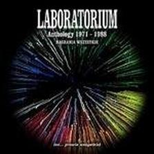 "Laboratorium - ""Anthology 1971 -1988 (10 CD)"""