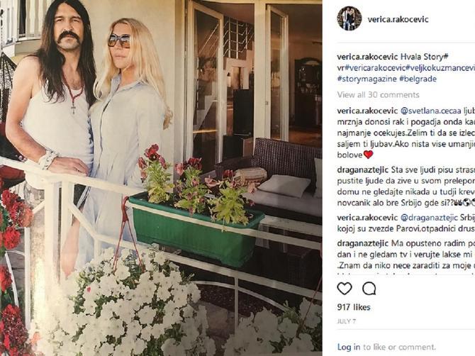Verica Rakočević postaje blogerka: Njen komentar na Fejsbuku je obišao Srbiju, ali to nije CELA PRIČA!