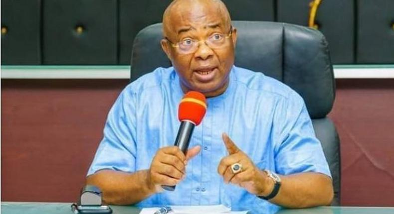 Governor Hope Uzodinma (TheCable)