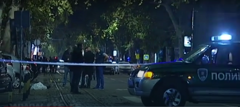 "Luku je ubio policajac ispred konobe ""Akustik"""