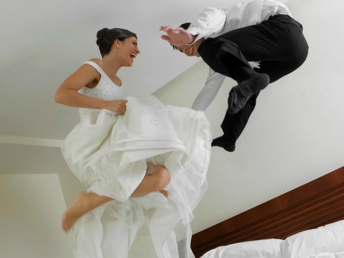 12 stvari koje sam naučila za 12 godina braka: Retko ko se seti 11. a VEOMA je VAŽNA!