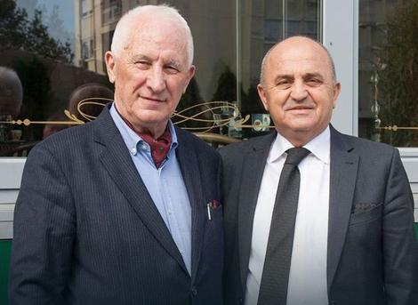 Bečković i Dunjić