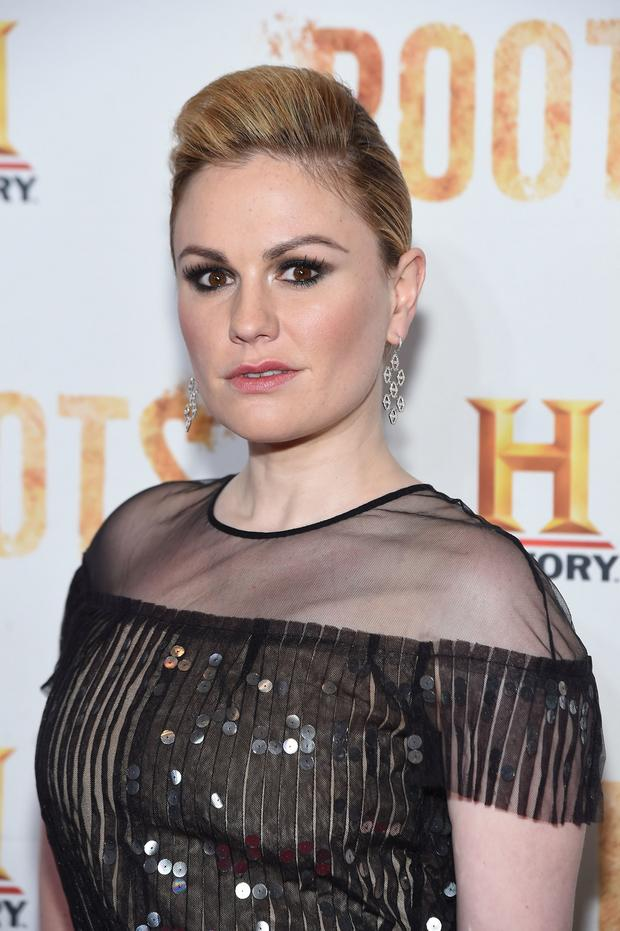 Anna Paquin (Foto: GettyImages)