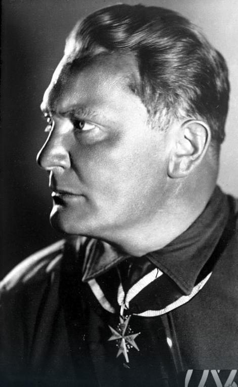 Herman Gering