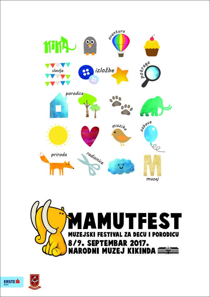"""Ove godine """"Mamutfest"""" je 8. i 9. septembra"""