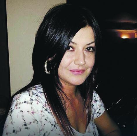 Ubijena pevačica Jelena Krsmanović