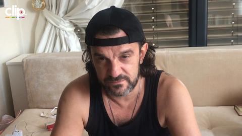 """""""DOSTA SAM ĆUTAO"""": Lukas ispričao u kakvom je sada stanju i odlučio da otkrije ekskluzivu iz privatnog života! (VIDEO)"""