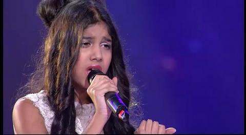 Marina je pevala i pored zdravstvenih problema! VIDEO
