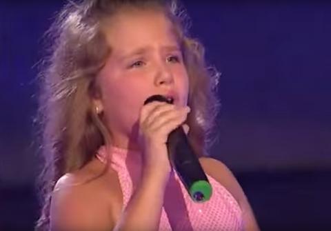 """Sećate li se talentovane Lene iz """"Pinkovih zvezdica""""? Jedva ćete je prepoznati! (FOTO)"""