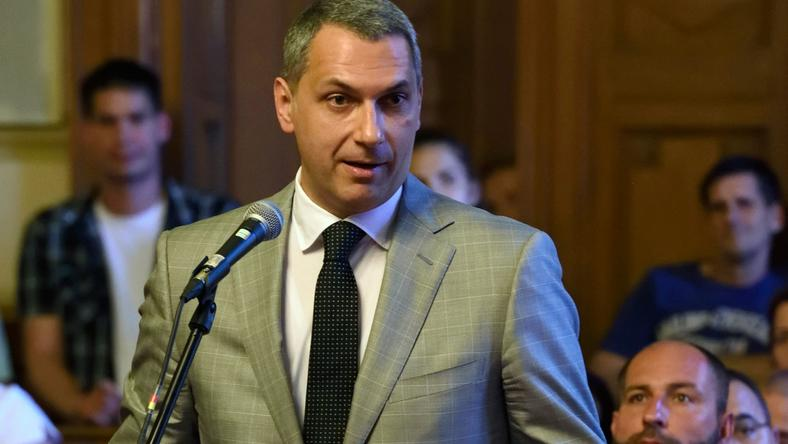 Lázár János / MTI Fotó: Kelemen Zoltán Gergely