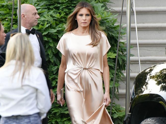 Prvi modni promašaj prve dame i to 17.000 dolara vredan