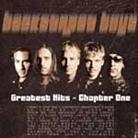 "Backstreet Boys - ""Greatest Hits - Chapter One"""