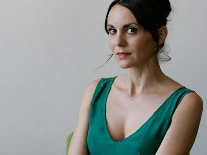 Nada je jedna od najlepših i najtalentovanijih žena u Srbiji: Dve njene rečenice odjeknuće večeras!
