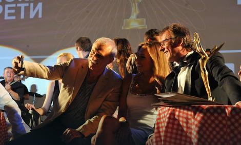 Završno veče Filmskih susreta u Nišu