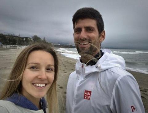 PROBLEMI U RAJU: Evo zbog čega se sukobe Jelena i Novak Đoković!