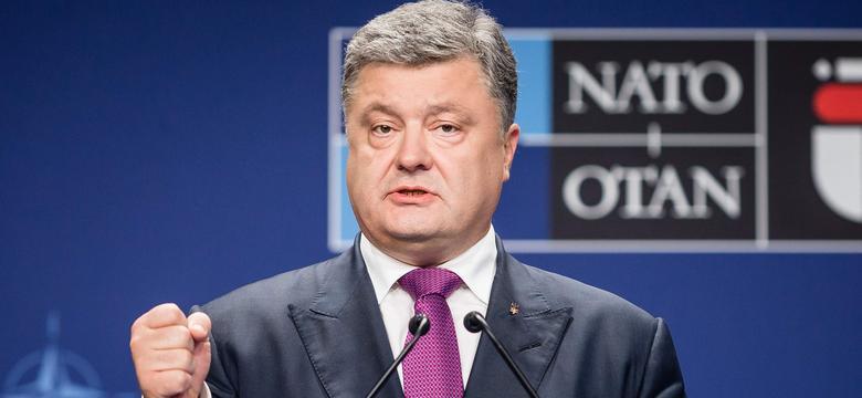 Petro Poroszenko zlecił zorganizowanie rozmów z liderami światowymi
