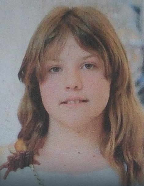 Marija je išla u osmi razred škole u Stopanji