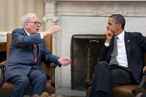 voren i Obama