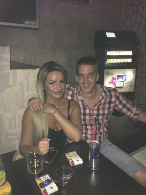 Džidža i Marko lumpuju u Švajcarskoj! FOTO