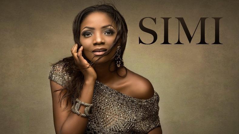 Simi, Nigerian singer