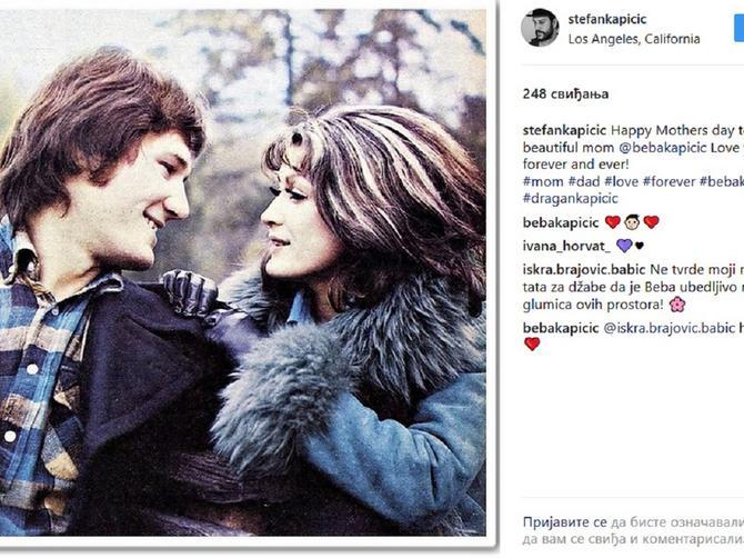 Prepoznajete li ovaj jugoslovenski ljubavni par? Jedan komentar će vam reći nešto važno o NJOJ!