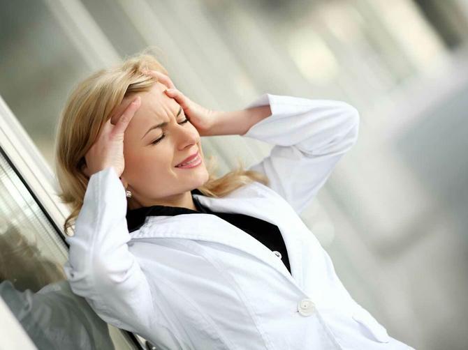5 lekova za 5 tipova glavobolje