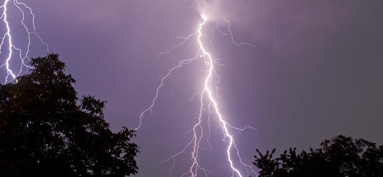 Burza nad Warszawą. Władze stolicy liczą straty