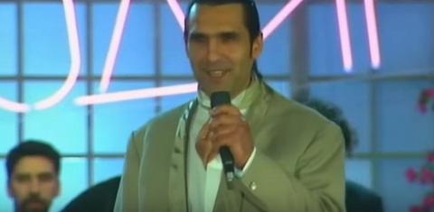 SREĆNI LJUDI su mu doneli ogromnu popularnost! Bojan Milanović danas izgleda OVAKO! VIDEO
