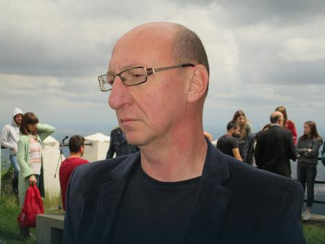 Zoran Grujić