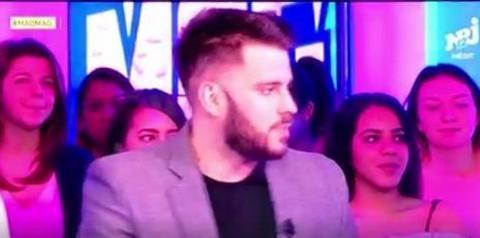 OVOG PUTA NIJE ZBOG RIJALITIJA! Željko Stojanović ponovo pred kamerama! VIDEO