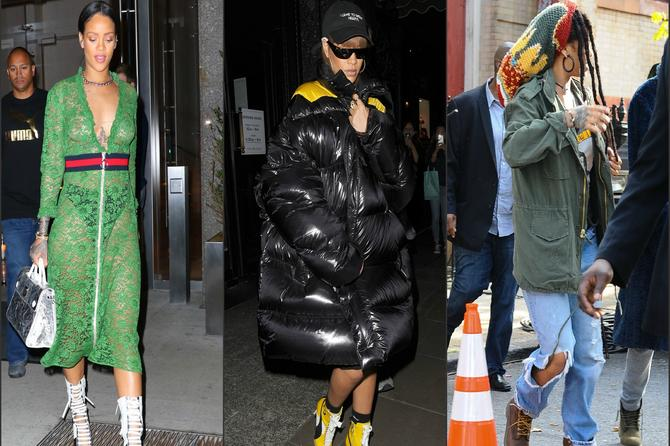 Najveće Rijanine modne katastrofe u 2016. U novoj godini želimo joj samo jedno...