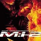 "Soundtrack - ""Mission: Impossible 2"""