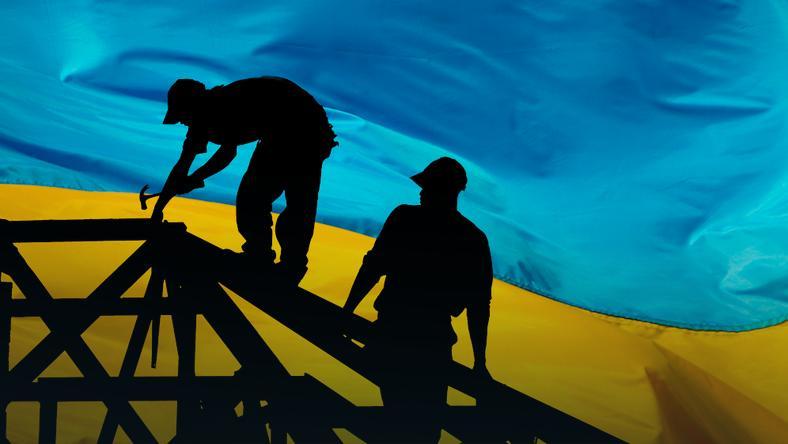 Ukraińcy w Polsce. Jak wygląda ich sytuacja na rynku pracy?