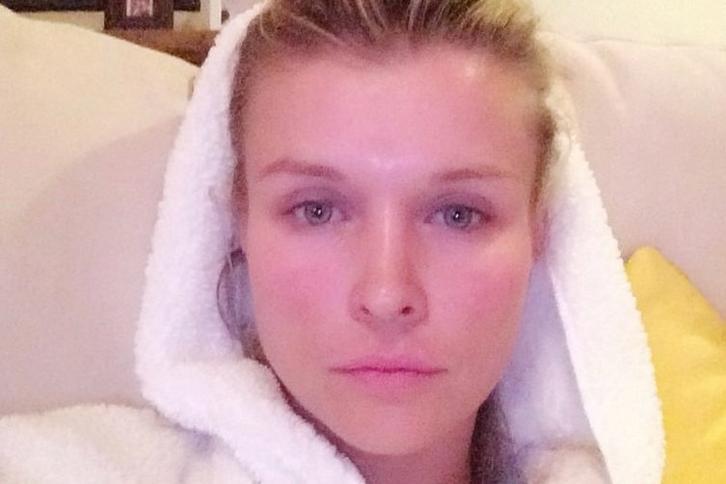 Joanna Krupa Bez Makija U Na Instagramie