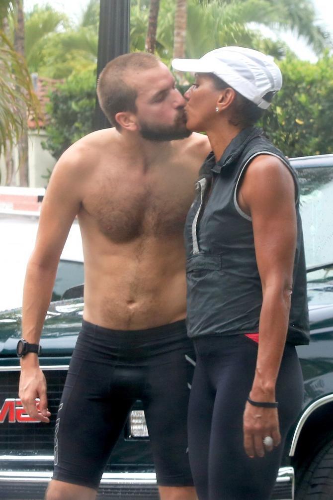 Uz poljubac se sve može