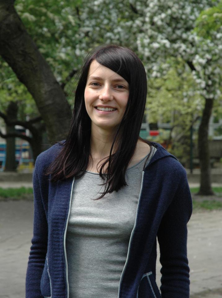 Kamilla Baar: ulubienica widzów odsunęła się w cień - Film