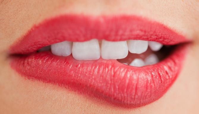Zubi ih naročito plaše