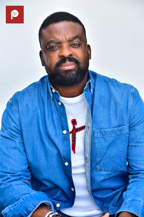 Kunle Afolayan tells Pulse how he resigned his banking job to go fully into film making. [Pulse]