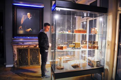 Muzej Nikola Tesla