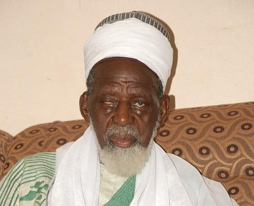 The National Chief Imam wants Muslims to forgive Rev. Owusu Bempah