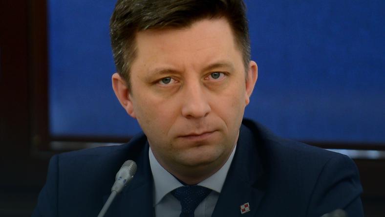Michał Dworczyk: powstrzymujemy proces demilitaryzacji, z którym mieliśmy do czynienia w ostatnich latach w Polsce