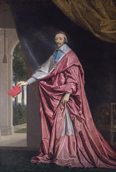 Kardinal Rišelje