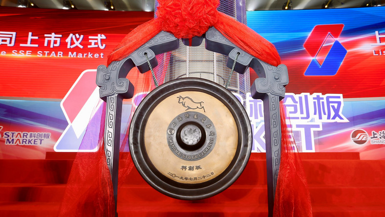 China opens NASDAQ-style stock market